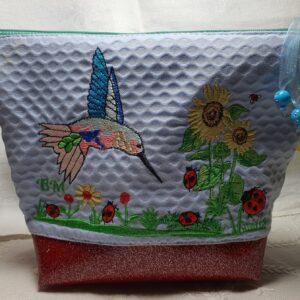Trousse Colibri