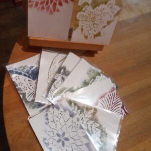 Carte postale 10 lot
