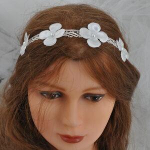Tour de tête, headband pure bohème, Réf.256
