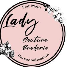 Lady COUTURE Broderie