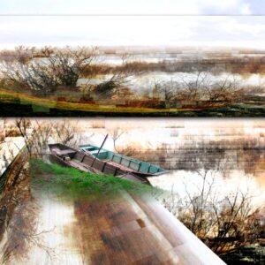 Au fil de l'eau – Bord de Loire