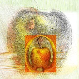 Avec les Pommes – Trésor – Pommes Tapies