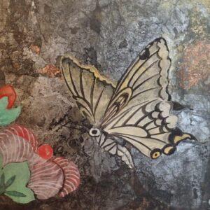 Papillon Rimpa