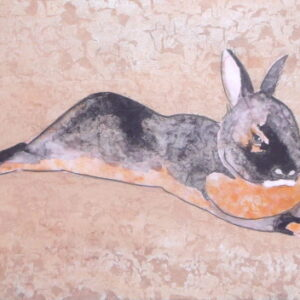 Roberto (Le lapin d'or)
