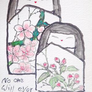 Kokeshi Sakura